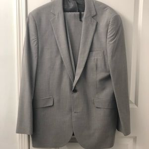 Brand NEW Beverly Hills Polo Club suit